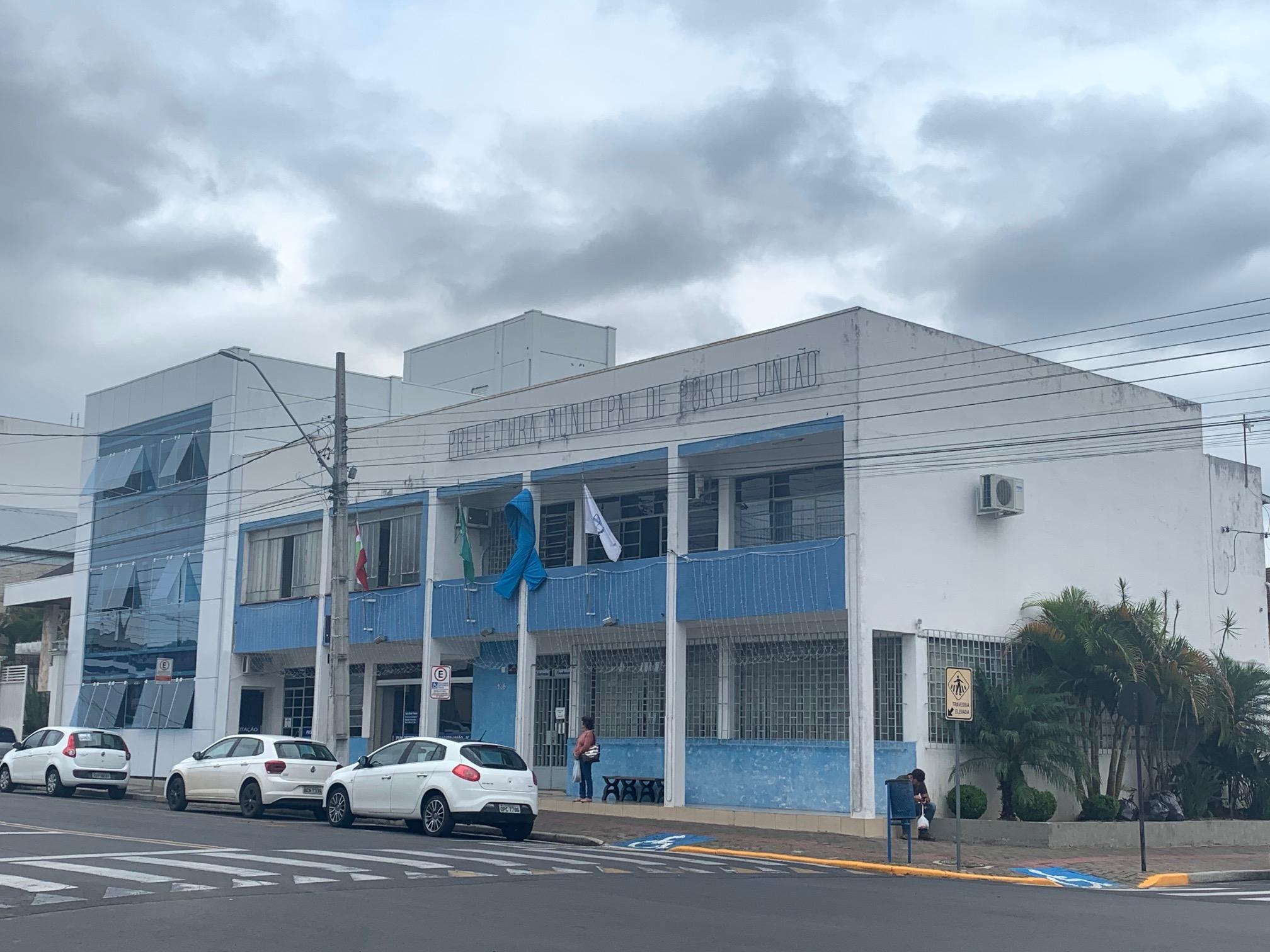 IPTU em Porto União vence no dia 15 de Abril
